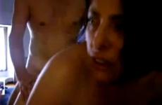 Ébène sexe humide