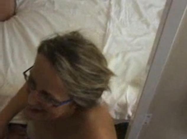 Soumise les yeux bandes devant son mari2 - 2 part 3