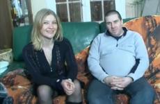 Une femme passe un casting devant son mari - Cuckold vidéo