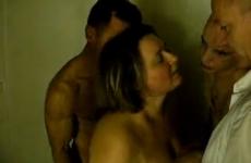 Une soumise offerte à l'hôtel - Cuckold vidéo
