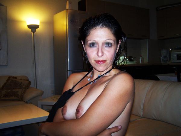 bérénice femme offerte