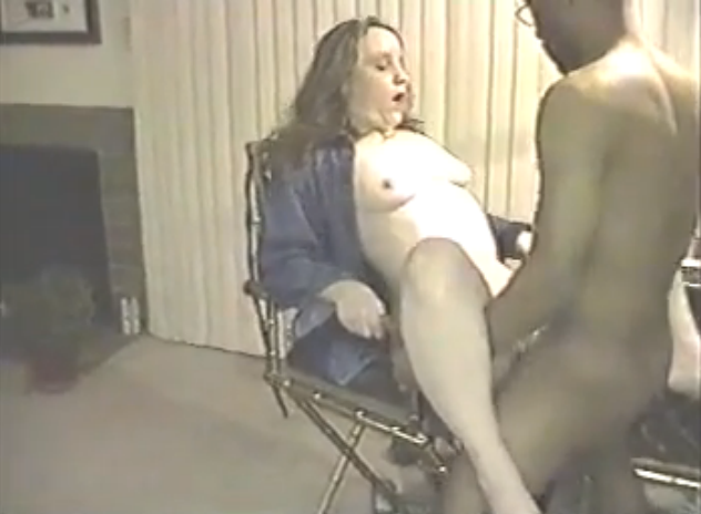 Her horny job naked wife