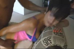 Une belle bite pour cette femme mature - Cuckold video