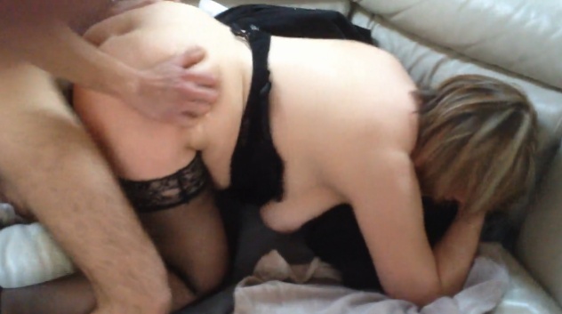 Homemade amateur cuckold wives orgasm on bbc compilation 2 8