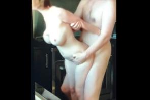 Ma femme est baisée par mon frère